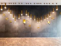 Classic Modern F&B Foyer@Hagi restaurant
