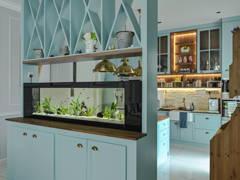 Classic Country Kitchen@Sejati Residences, Cyberjaya