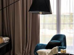 Contemporary Zen Bedroom Family Room@Jadehills