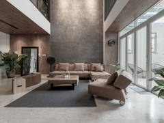 Industrial Modern Living Room@Tijani 2