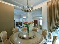 Classic Dining Room@Beverly Heights