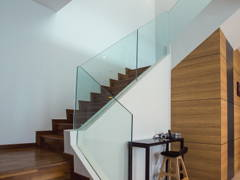 Contemporary Modern Foyer@Adda Height, Johor Bahru (1)