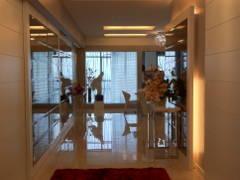 Modern Foyer@Condominium @ Kiara Ville, Mont Kiara KL