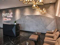 Contemporary Office@TwentyFive.7 Sales Gallery