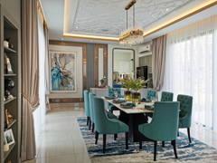 Classic Dining Room@Type J