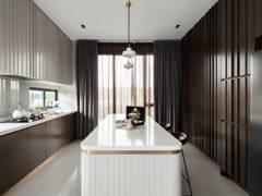 Modern Scandinavian Kitchen@Jadehills Blossom Terrace