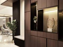 Modern Foyer@Modern Luxury @ Kota Kemuning
