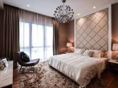 Modern Bedroom@Concerto Mon't Kiara