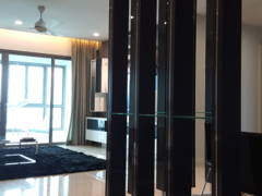 Modern Living Room@Seni @ Mont Kiara