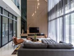 Modern Living Room@Vantage