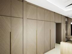Contemporary Modern Bedroom@BANDAR SAUJANA PUTRA (BSP21)