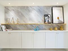 Classic Modern Foyer@Setia V Residence Type 23A-01