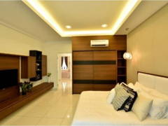 Contemporary Modern Bedroom@Serene Residence Rawang RT2