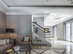 Classic Modern Foyer@The White Mansion, Ampang Jaya