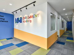 Contemporary Modern Kids Office@MMI Enrichment Center
