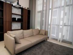 Modern Living Room@M City