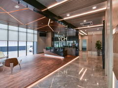 Contemporary Modern Office@YCH GROUP