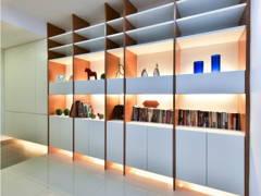 Contemporary Modern Study Room@Wangsa Melawati