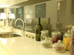 Contemporary Modern Kitchen@Isle Of Kamares Setia Eco Glades, Cyberjaya