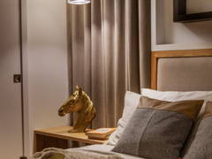 Contemporary Bedroom@Sentral Suites Corner D