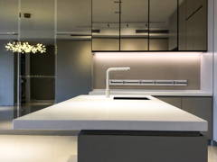 Classic Zen Dining Room Kitchen@Pavilion Hilltop