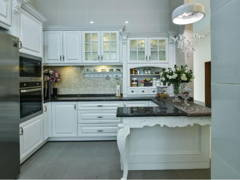 Classic Kitchen@Beverly Heights