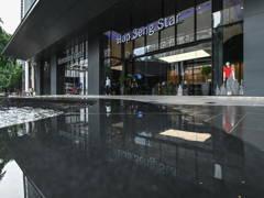 @Mercedes Benz Experience Centre Kuala Lumpur