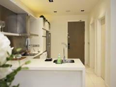 Modern Kitchen@M City