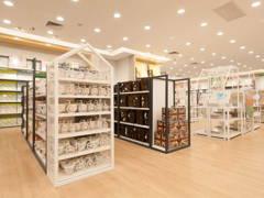 Asian Minimalistic Retail@Kaison @ Aeon Klebang, Ipoh