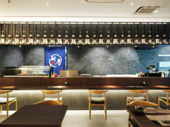 Zen F&B@Hana Tei Japanese Restaurant