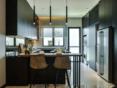 Modern Kitchen@Artezza Eco Sanctuary