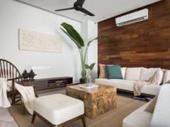Living Room@ROUGE IN WOOD