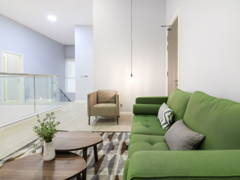 Contemporary Scandinavian Family Room@M City @ Ampang