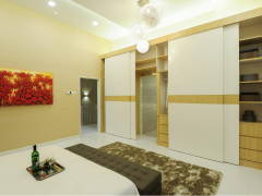 Bedroom@Lukut Lagenda Showroom