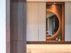 Zen Foyer@BNO Residence
