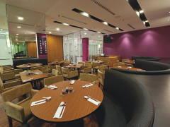 Asian Contemporary F&B@Xian Ding Wei Taiwanese Tearoom