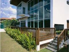 Garden Exterior@Bayu Perdana Residences