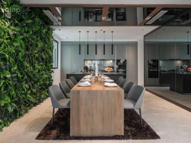 Dining Room design Malaysia Dining Room design ideas tips advice