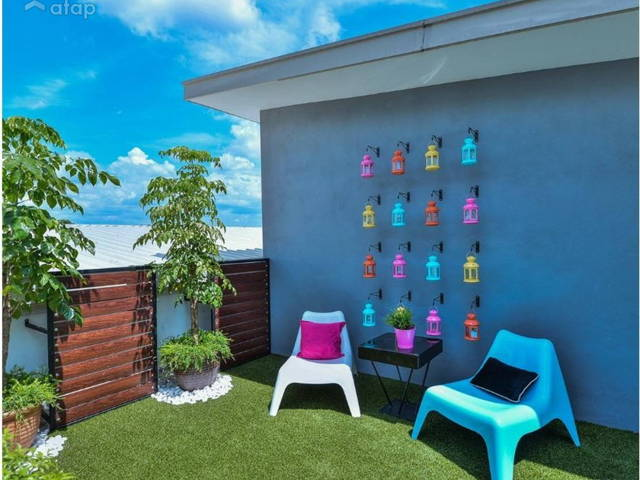 Great Malaysian Home Garden Ideas To Inspire Your Space