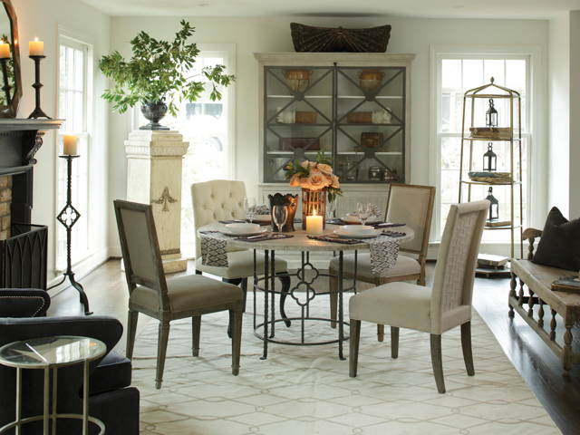 Dining Rooms That Are More Than Just For Eating