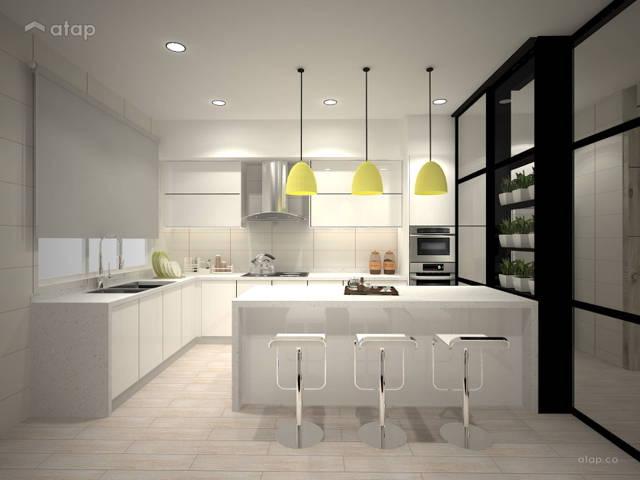 Kitchen design Malaysia - Kitchen design ideas, tips, advice