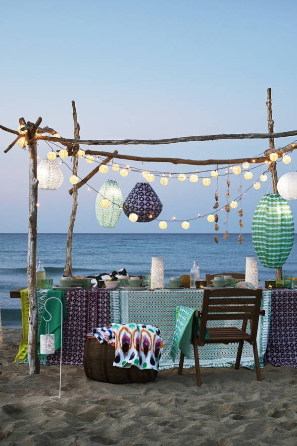 Ikea Pieces You'll Need for Summer Entertaining
