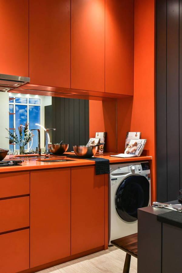 10 Stunning Kitchen Designs in Johor Homes