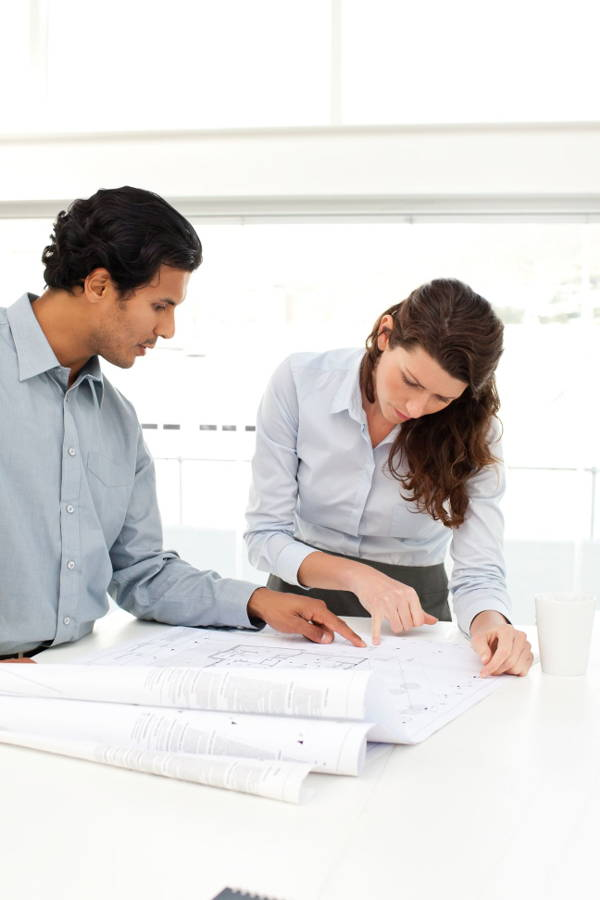 the keys to a successful relationship with your contractor