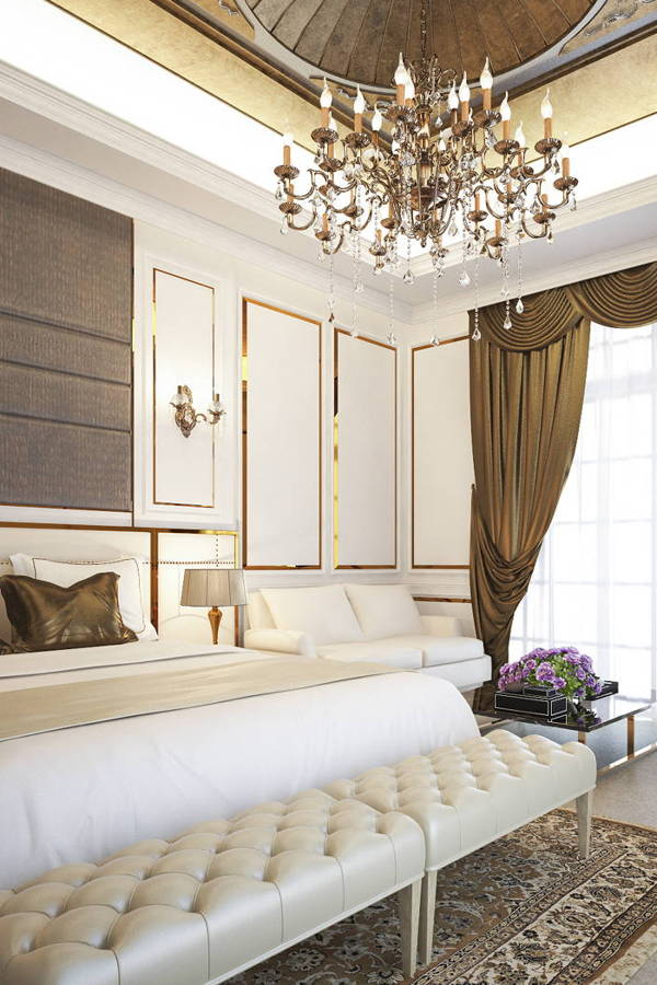 Bedroom Designs in Johor Bahru That Will Make You Want to Hibernate