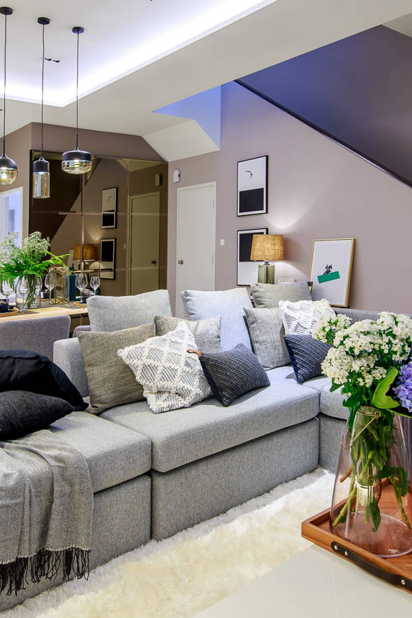 Diving Into the Design: Making the Most of a Modern Family Home
