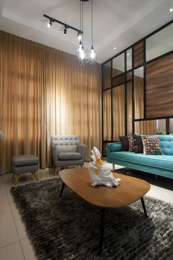 These Malaysian Homes With Less Than 1000 Sq Ft Prove That Small Spaces Can Be Trendy