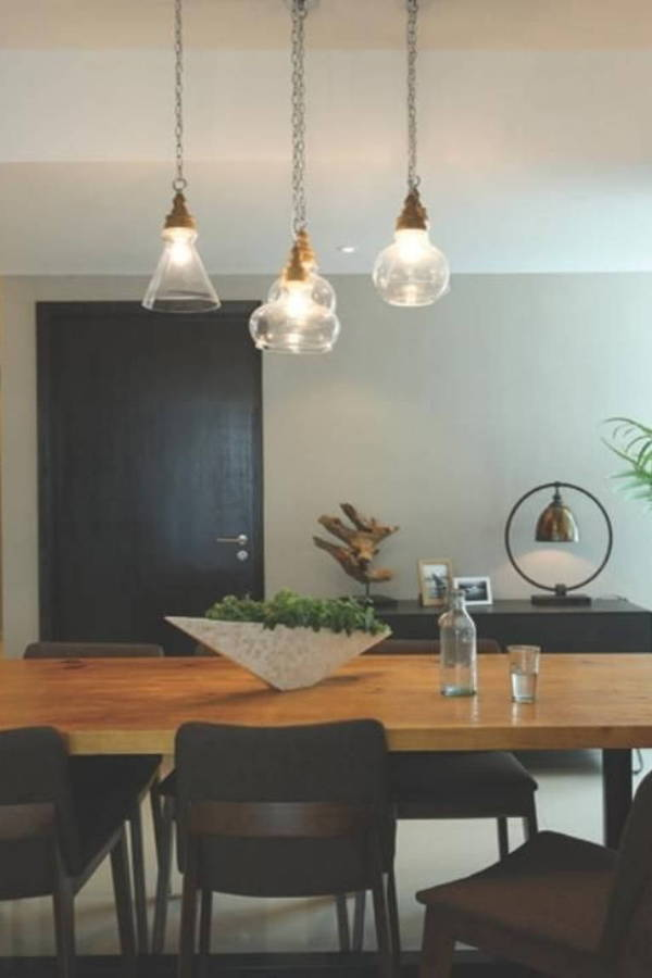 Malaysian Apartments That Will Inspire Your Dream Home