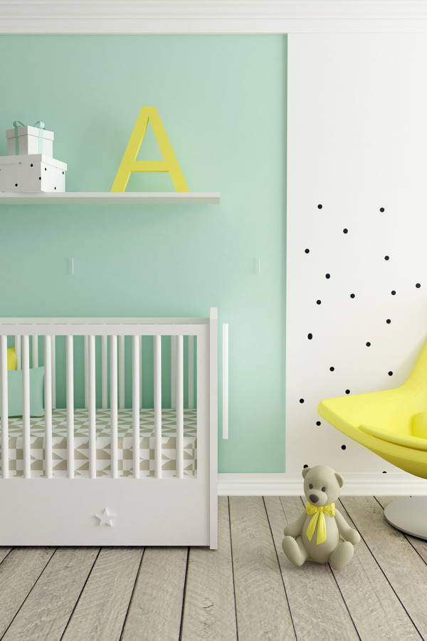 Preparing the Nursery: What First-Time Parents Need to Know