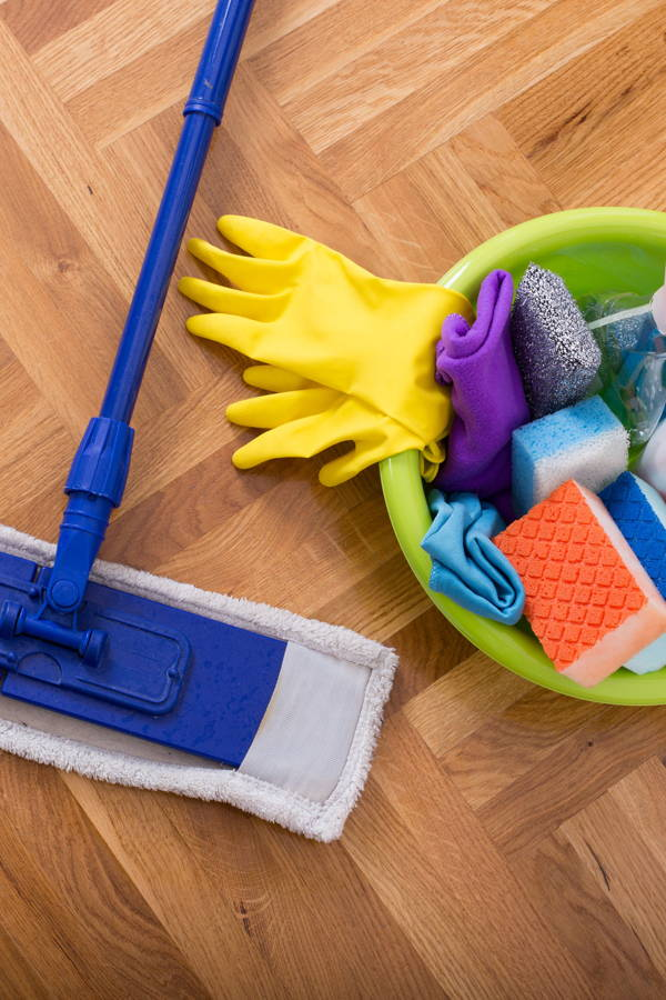 Pre-Holiday Home Cleaning Hacks to Make Life Easier